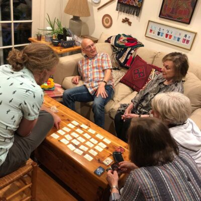 Game time gets competitive in Chicago, IL