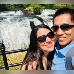 A day trip to Paterson Great Falls in Paterson, New Jersey