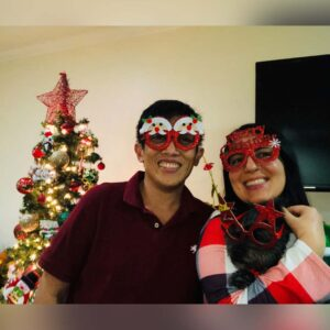 Making the best of a Christmas during quarantine at home in Nassau County, NY