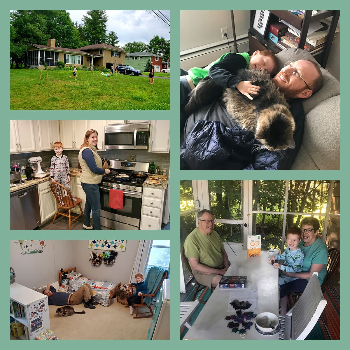 sq home green sam jessica ben are looking to adopt a baby